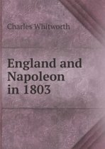 England and Napoleon in 1803