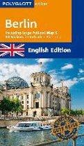POLYGLOTT on tour Travel Guide Berlin Engl. Edition