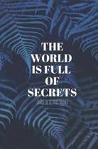 The World is Full of Secrets (and So is This Book)