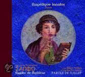 Sappho De Mytilhne
