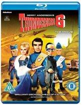 Thunderbirds 6 - Movie