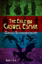 The Exile of Caswel Esmar-Box Set