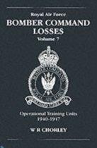 RAF Bomber Command Losses