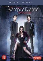 The Vampire Diaries - Seizoen 4