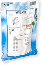 Scanpart NI05 stofzuigerzak voor Nilfisk