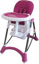 Xadventure - Kinderstoel - Pink