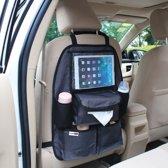 Luxe autostoel organizer & tablet houder FreeOn