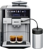 Siemens TE657F03DE EQ.6 Plus - Espressomachine - RVS