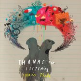 Thanks for Listening (LP)