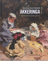 Johannes Evert Hendrik Akkeringa