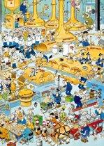 Jan van Haasteren Brouwerij - Puzzel 500 stukjes