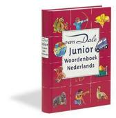 Van dale junior woordenboek Nederlands