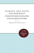 Science and State Government