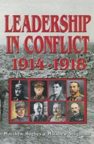 Leadership In Conflict