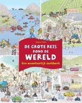 Kinderreisboek