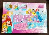 Disney Princess Decoratie knutselpakket
