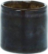 Riverdale Zofia - Sfeerlicht - 9cm - donkerbruin