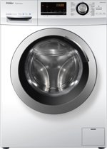 Haier HW90-BP14636 - Wasmachine