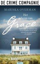 Het geheim van Grace 2 - Het geheim van Grace - Deel 2