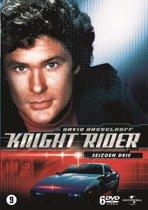 Knight Rider - Seizoen 3 (6DVD)