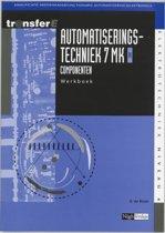 Automatiseringstechniek / 7 Mk Aec Componenten / Deel Werkboek