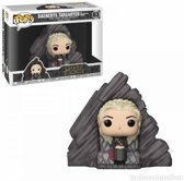Funko Pop! Game Of Thrones Daenerys Dragonstone Throne Deluxe Figure - Verzamelfiguur