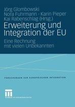 Erweiterung Und Integration Der Eu