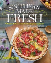 Southern Living Southern Made Fresh
