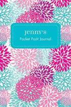 Jenny's Pocket Posh Journal, Mum