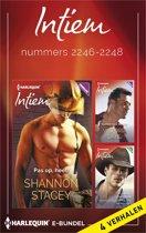 Intiem - Intiem e-bundel nummers 2246-2248 (4-in-1)