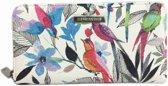 BULAGGI Birdy wallet ziparound - Multi