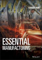 Essential Manufacturing
