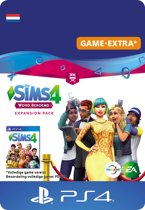 De Sims 4 Word Beroemd (NL)