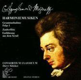 Die Harmoniemusiken