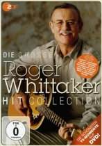 Roger Whittaker - Die Grosse Roger Whittaker Hit Collection