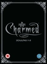 Charmed - De Complete Collectie (Import) (Seizoen 1 t/m 8)