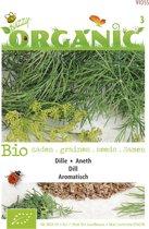 Buzzy® Organic Dille (BIO)