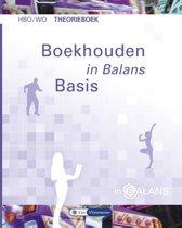 In Balans - Boekhouden in balans hbo/wo Theorieboek