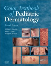 Download ebook Color Textbook of Pediatric Dermatology the cheapest