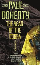 The Year of the Cobra (Akhenaten Trilogy, Book 3)