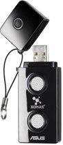 ASUS XONAR U3 2.0kanalen USB