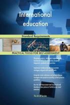 International Education Standard Requirements