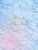 Midwife Appointment Book