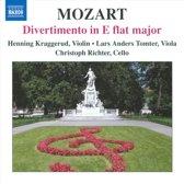 Mozart: Divertimento In E Flat