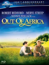 Out Of Africa (Blu-ray Digibook)