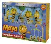 Maya Mobiel Met 4 Figuren