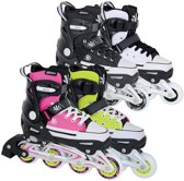 Tempish Magic Rebel Inlineskates Meisjes Roze/groen Maat 37/40