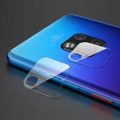 2x Camera Lens Protector Huawei Mate 20 Pro - Camera Glas Bescherming - Rear Camera Lens Protector Tempered Glass