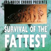 Survival Of The Fattest: Fat Music Vol. 2