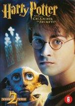 DVD cover van Harry Potter En De Geheime Kamer